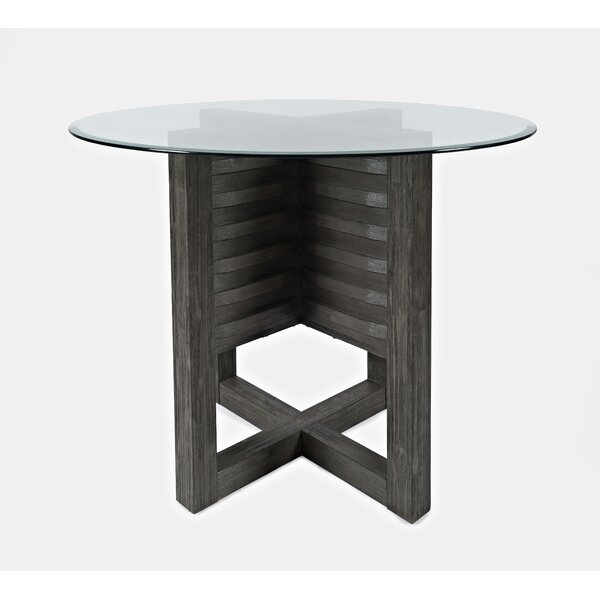 Berea Counter Height Dining Table by Ivy Bronx