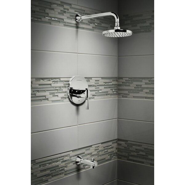 Berwick Thermostatic Tub and Shower Faucet by American Standard American Standard