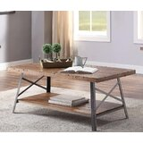 Nilgun 4 Legs Coffee Table with Storage by Gracie Oaks