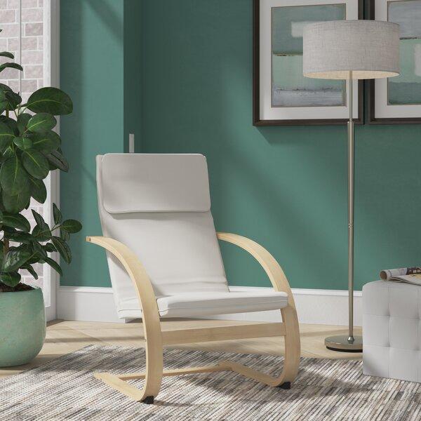 Gans Rocking Chair By Ebern Designs