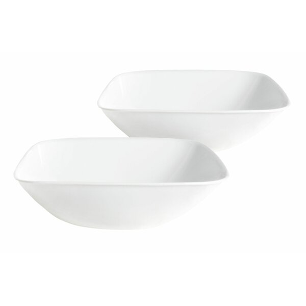 Salad Bowl (Set of 2) by Corelle