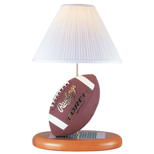 Caddy 22.5 Table Lamp by Zoomie Kids