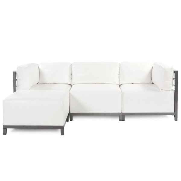 Woodsen Sectional by Latitude Run