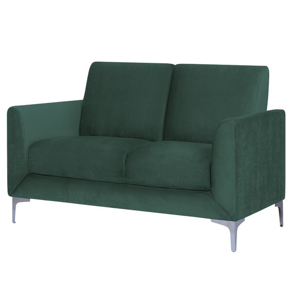 Rosita Loveseat By Everly Quinn New