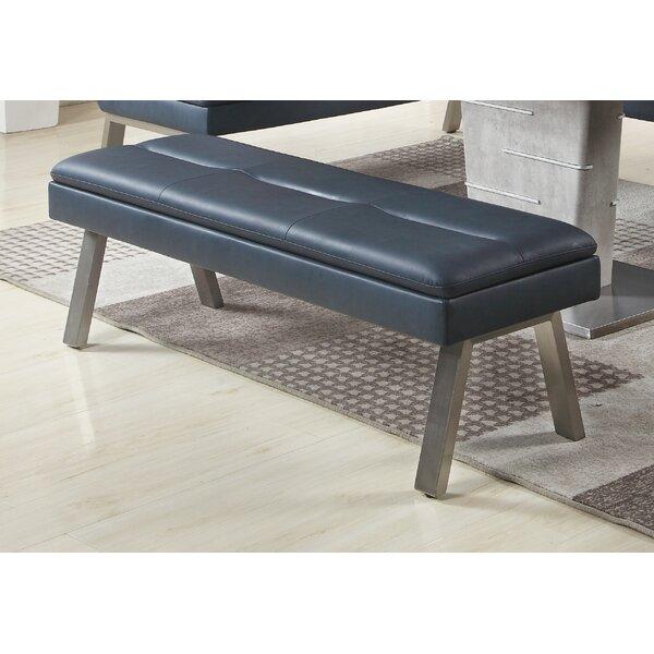 Lefever Storage Bench by Latitude Run