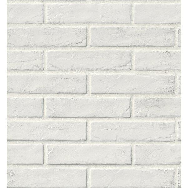 Capella 2.33 x 10 Porcelain Subway Tile by MSI