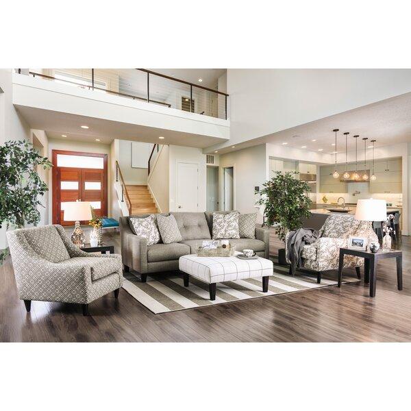 Kimbro Configurable Living Room Set by Winston Porter