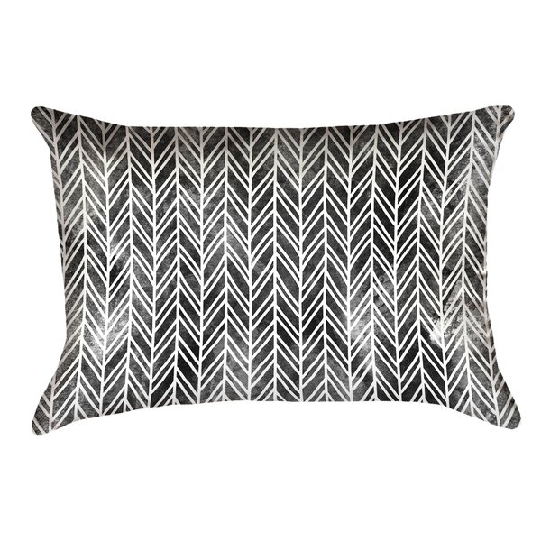 Avicia Indoor/Outdoor Lumbar Pillow