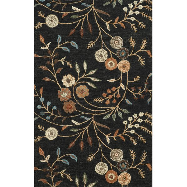 Guernsey Hand-Tufted Area Rug by Meridian Rugmakers
