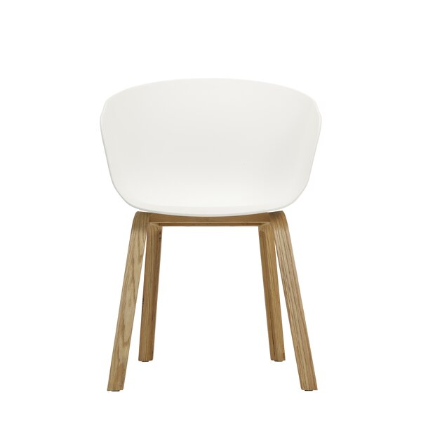 Weiss Arm Chair by Corrigan Studio