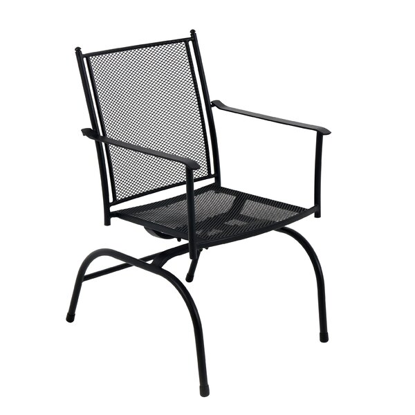 Compo Patio Dining Chair (Set of 2) by Royal Garden