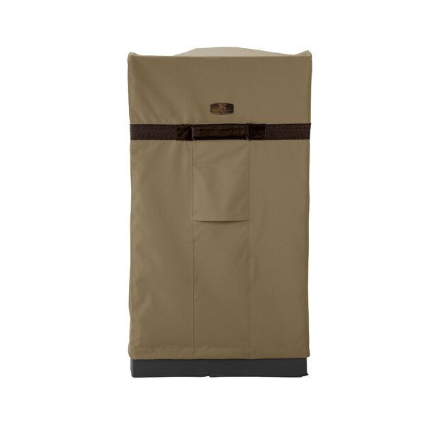 Hickory Smoker Cover - Fits up to 18 by Classic Accessories