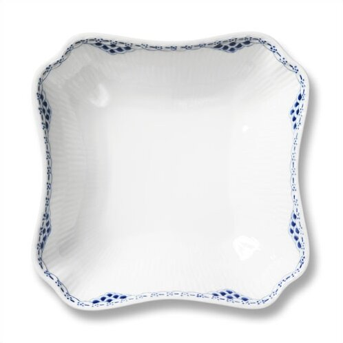 Princess Platter by Royal Copenhagen