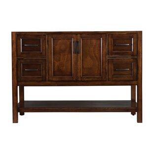 Vanity Bases Youll Love Wayfair - Real wood bathroom vanity