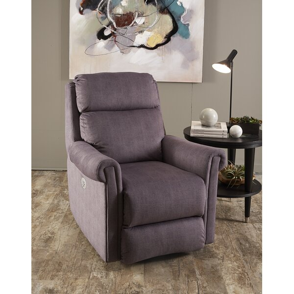 Superstar Power Recliner by Southern Motion