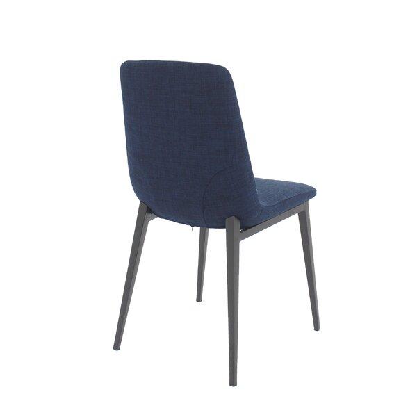 Nickolas Side Chair (Set of 2) by Corrigan Studio