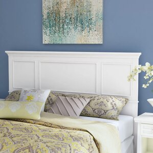 Lafferty King Panel Headboard by Alcott Hill
