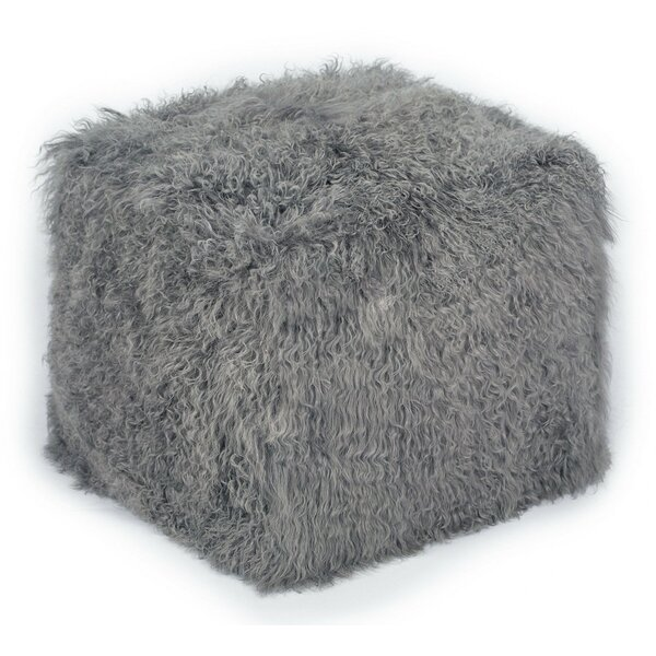 Tonya Pouf by Everly Quinn
