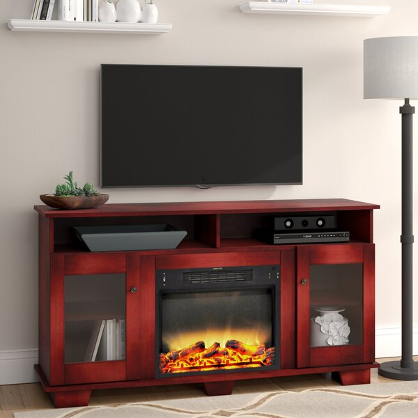 Ackermanville TV Stand For TVs Up To 65