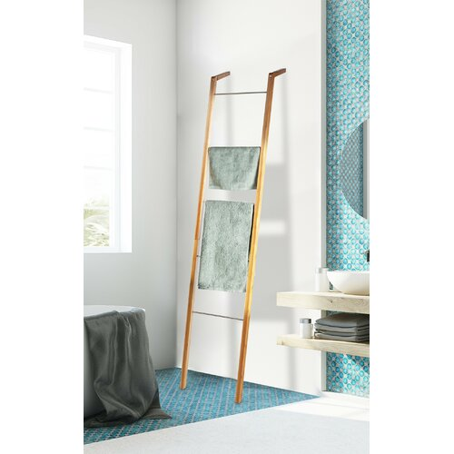 Wall Mounted Towel Rack Symple Stuff