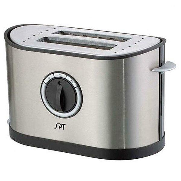 2-Slice Toaster by Sunpentown