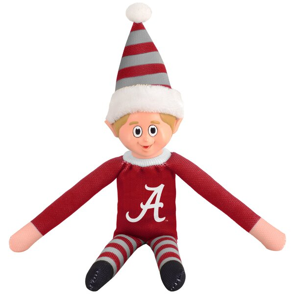 NCAA Elf by Forever Collectibles