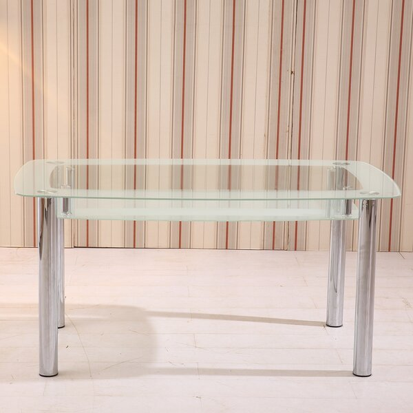 Dining Table by New Spec Inc