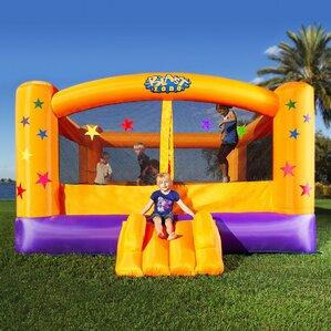 superstar bounce house - Bounce House For Sale