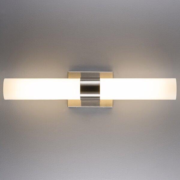 Sternberg 22 2 Light LED Bath Bar [Orren Ellis]
