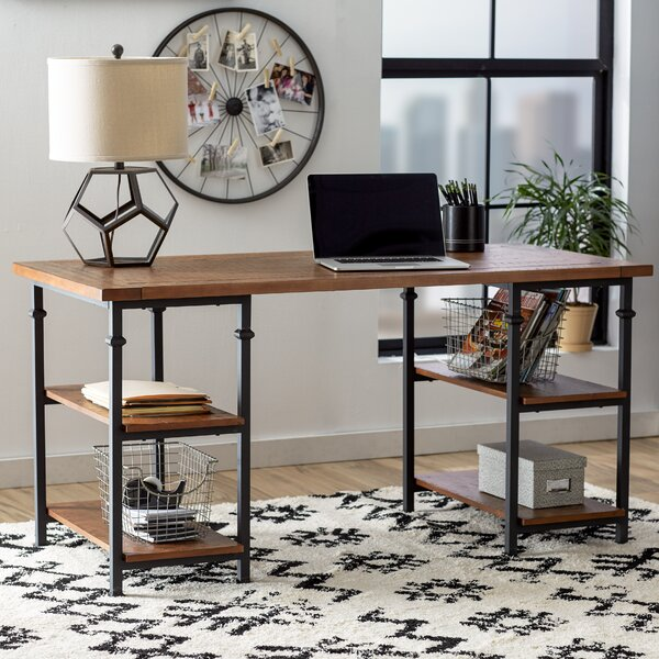 Zona Writing Desk by Mercury Row