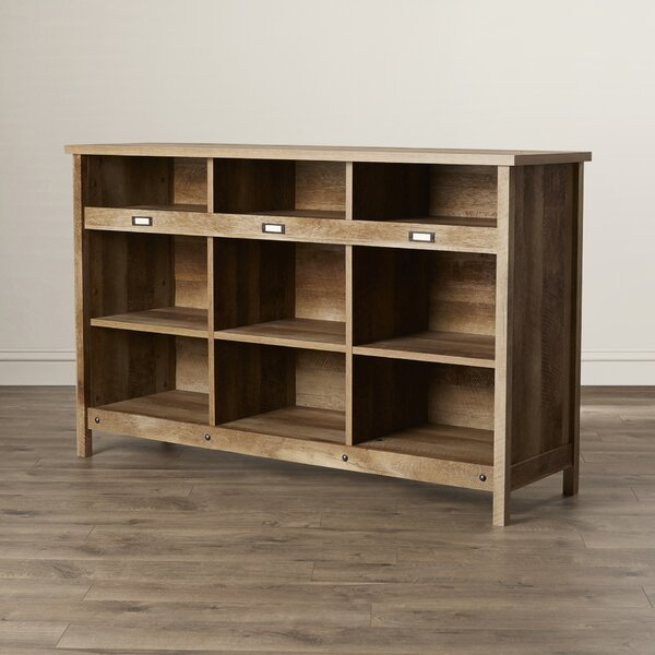 Orville Cube Unit Bookcase by Andover Mills