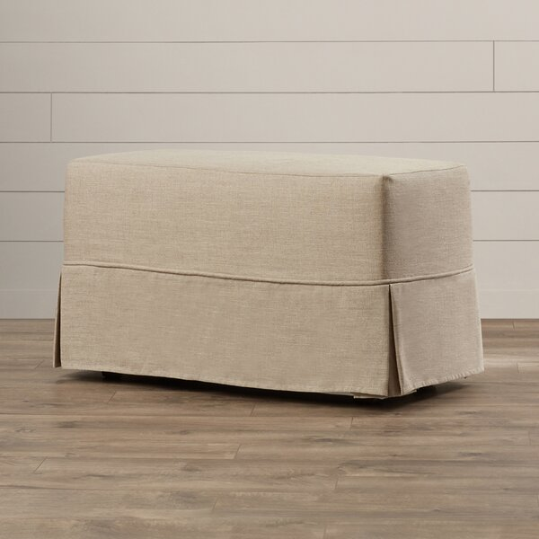 Twin Bridges Upholstered Bench by One Allium Way