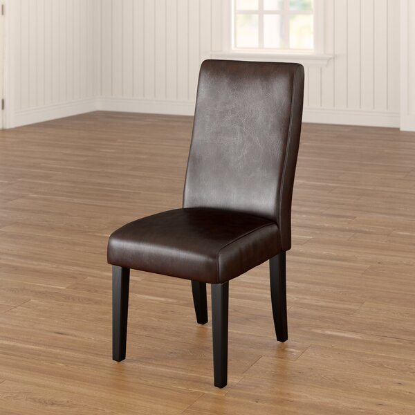 Jasonville Side Chair (Set of 2) by Andover Mills