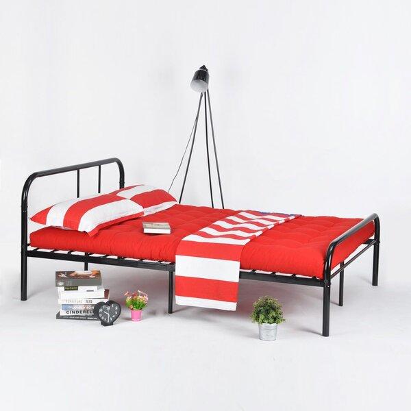 Wager Platform Bed by Winston Porter