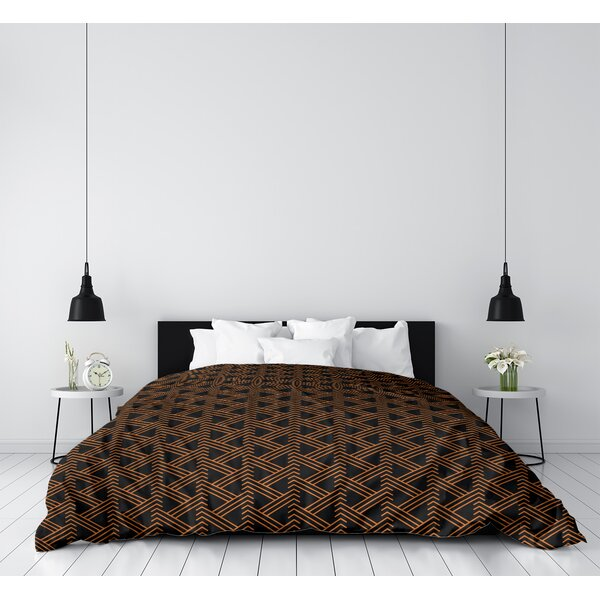 Festive Single Duvet Cover