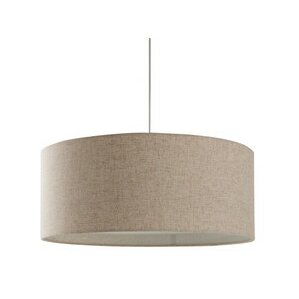 conick 3light drum pendant