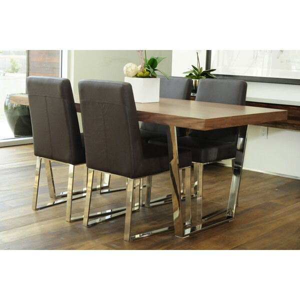 Sienna 5 Piece Dining Set by Wade Logan