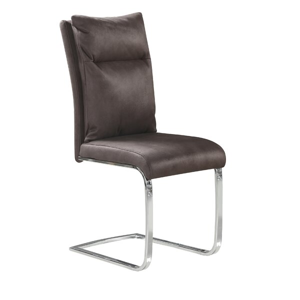 Beenu Upholstered Dining Chair (Set of 2) by Orren Ellis