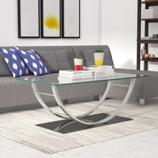 Kegan Coffee Table by Zipcode Design