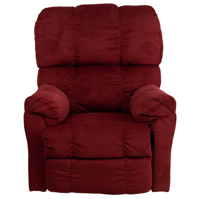 Good Purchase Bowler Power Recliner By Red Barrel Studio