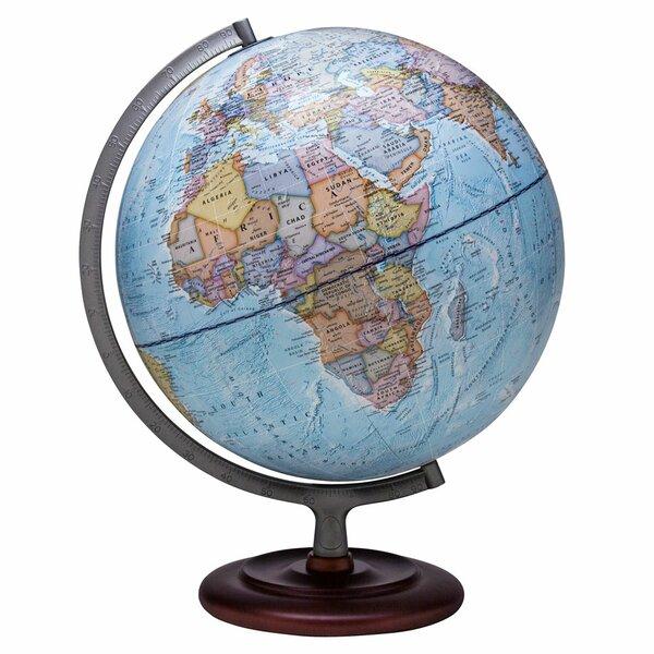 Mariner Globe by Waypoint Geographic