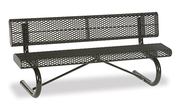 Prestige Series Garden Bench by Wabash ValleyPrestige Series Garden Bench by Wabash Valley