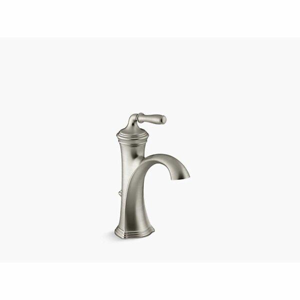 Kohler Devonshire Faucet- BN by Kohler Kohler