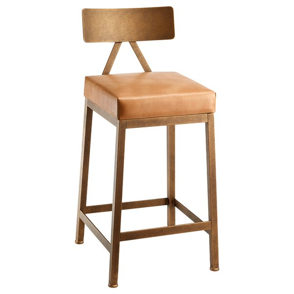 Encinas 30 Bar Stool by 17 Stories