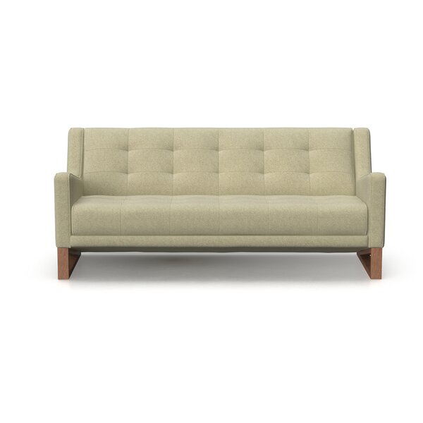New Chic Berrian Sofa by Langley Street by Langley Street