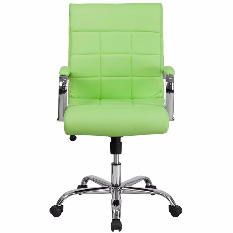Mid Back Executive Chair By Offex Top Office Chairs