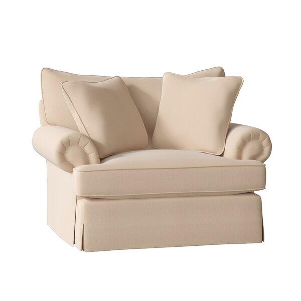 Tweetie Armchair By Craftmaster