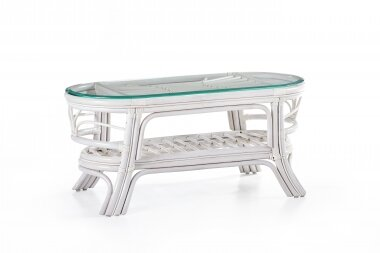 Patio Furniture Strachan Coffee Table With Storage
