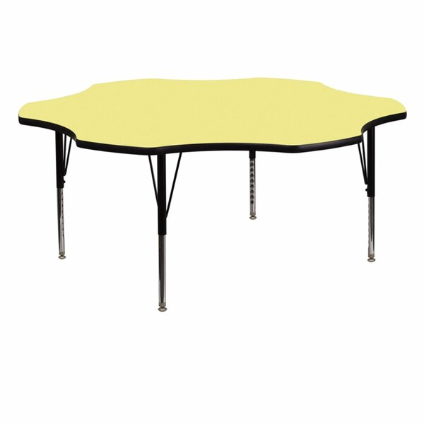 Thermal Fused 60 Activity Table by Offex