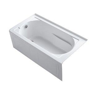 Exceptionnel 4 Foot Bathtub | Wayfair